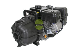 "Hypro 2"" Poly Pump With Power Pro 6.5hp Engine"