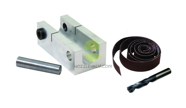 Express end Cap Standard 10mm install kit