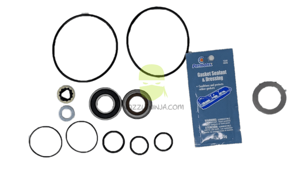 3430-0748 Hydraulic Motor Seal Kit