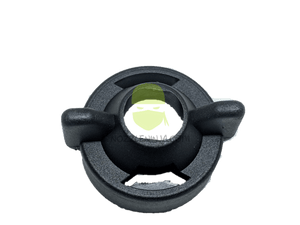 Wilger Radial Lock Cap for Wide Slot Euro Style Nozzles