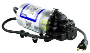 Shurflo Pump 115v 1.6gpm 100psi demand switch