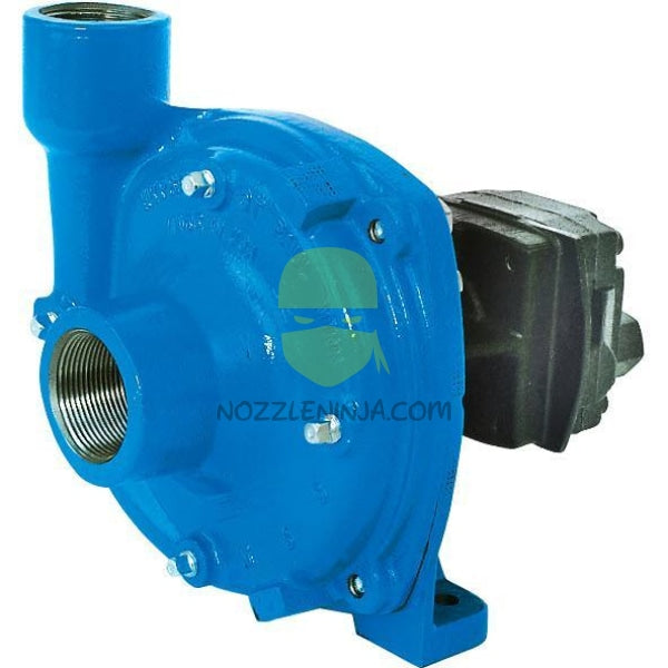 "9303C-HM4C Pump, 1.5"" inlet x1.25"" outlet, Max gpm115 max psi 93, 5-7gpm hydraulic flow"