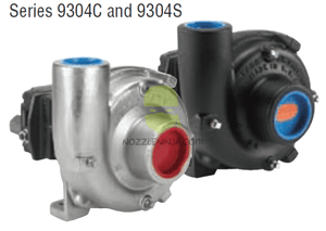 Solution Pump 9304C-HM5C