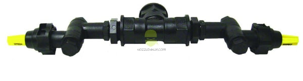 Boom Xtender Swivel-T-Assembly