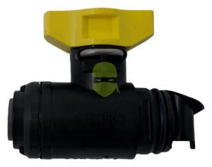 Express End Manual Flush Valve Retrofit