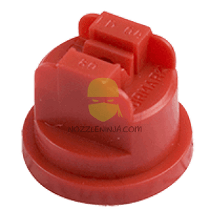 Low Drift 110 degree Nozzles