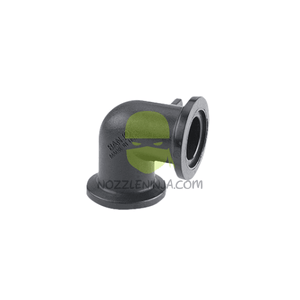 COUPLING, FLANGED, 2inch, 90 DEG