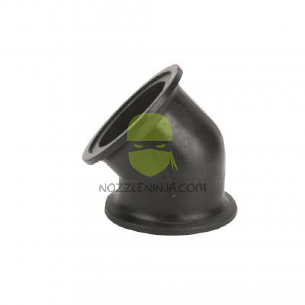 COUPLING, FLANGED, 3inch, 45 DEG