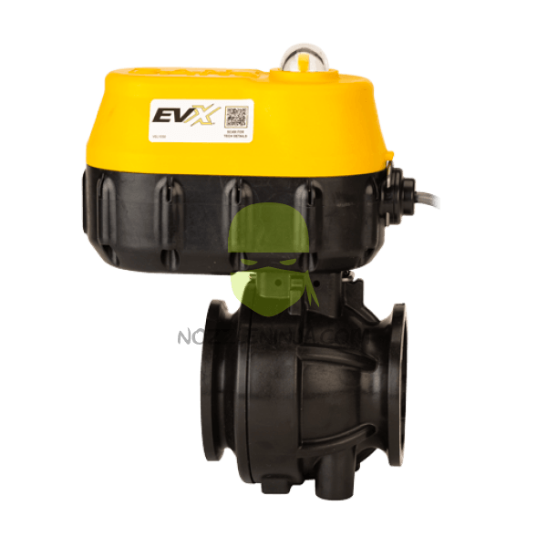 "EVX 2"" M200 Standard Port ELECTRIC VALVE  ON/OFF - 1.5sec"