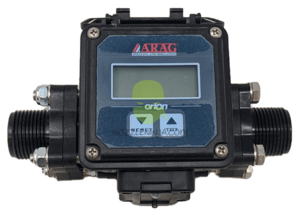 Orion 2 Visual Flow Meter 1 inch
