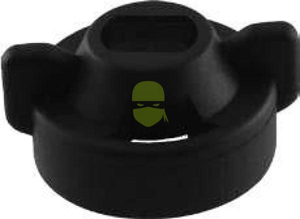 Wilger Radial Lock Cap for ISO Nozzles