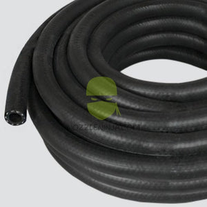 "AG200 Black (100ft) 0.75"" 200PSI EPDM Sprayer Hose"