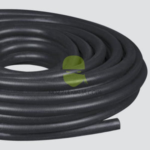 "AG200 Black (50ft) (3/8) 0.375"" 200PSI EPDM Sprayer Hose"