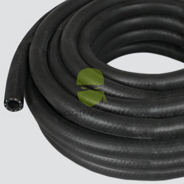 "AG200 Black (1/4) 0.25"" 200PSI EPDM Sprayer Hose"
