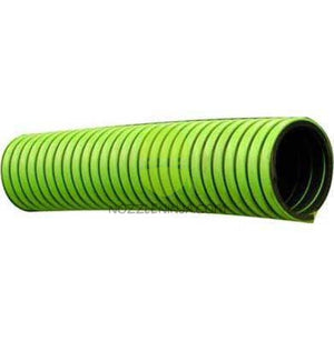 "3"" Green/Black EPDM Suction Hose"