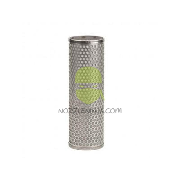 Perforated Stainless Screen 2 inch Full port