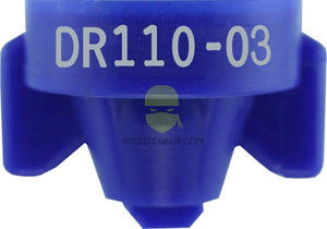 DR110 Combo-Jet Nozzles By Wilger