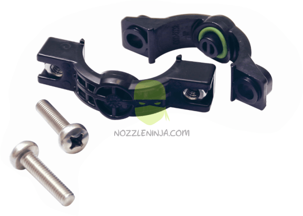 Express Clamp & Hardware Kit