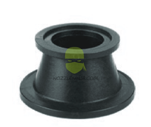 FLANGE REDUCING COUPLING 3 TO 2 IN