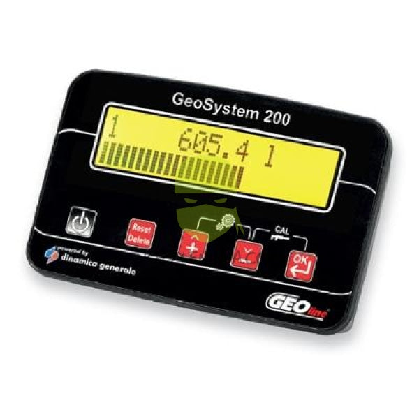 GEO System 200 Digital Tank Level