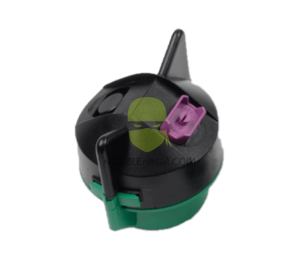 Plug for Twin Cap Nozzle Cap