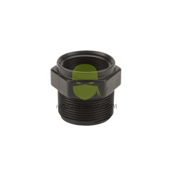 "1 1/2"" MPT x 1 1/4"" FPT REDUCING BUSHING"
