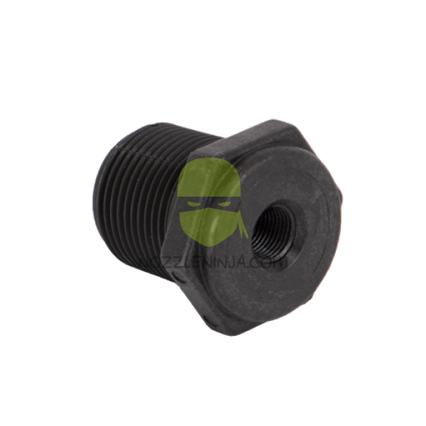 "3/4"" MPT x 1/8"" FPT REDUCER BUSHING"