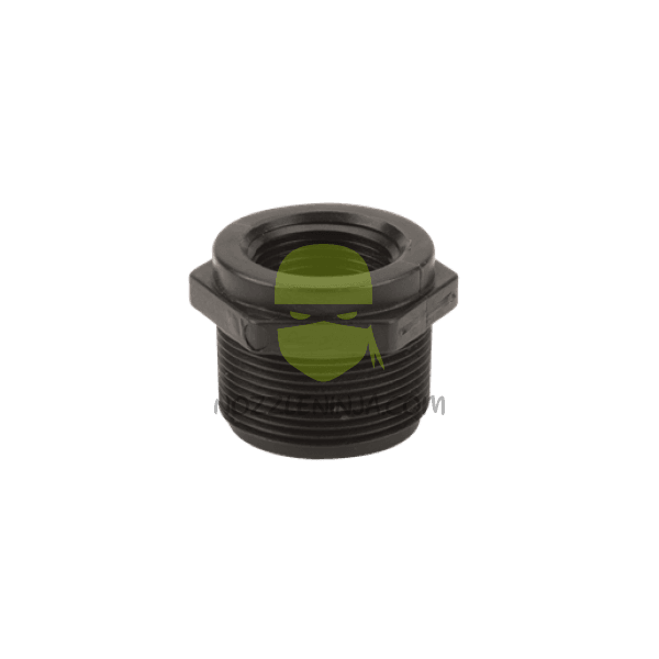 "1 1/2"" MPT x 1"" FPT REDUCING BUSHING"