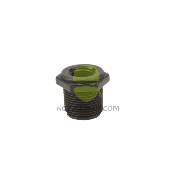 "1"" MPT x 1/2"" FPT REDUCER BUSHING"