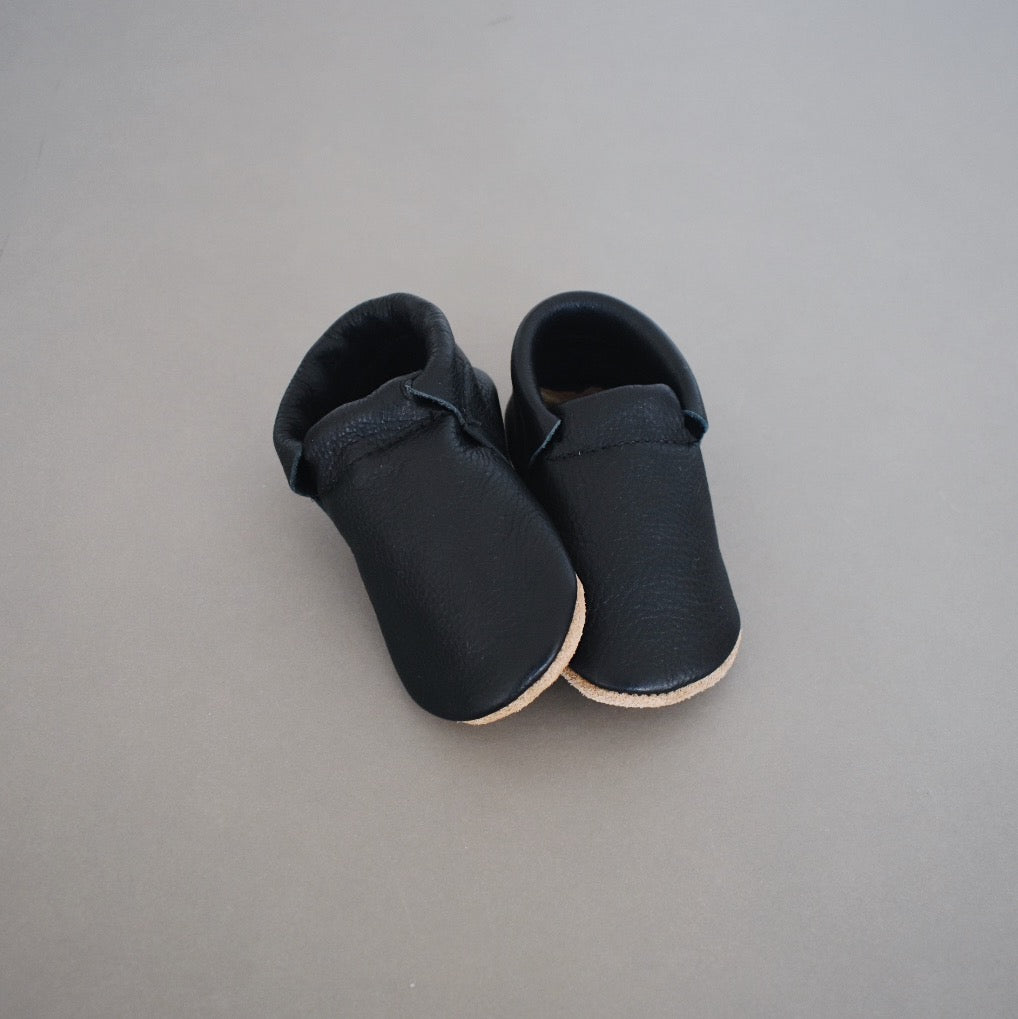 SALE loafers - black
