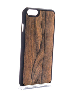 Wood Ziricote Phone case