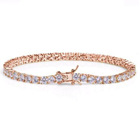 Rock Candy Tennis Bracelet
