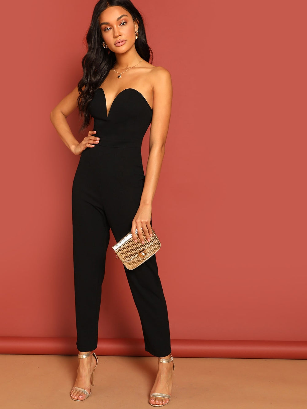 Sweet Love Jumpsuit