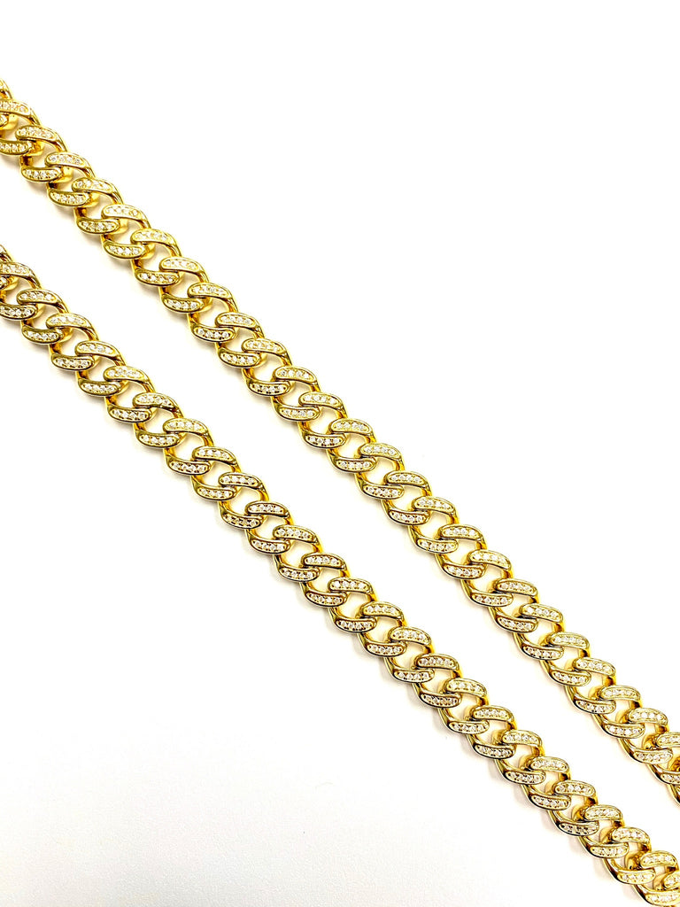 Cuban Links Chain