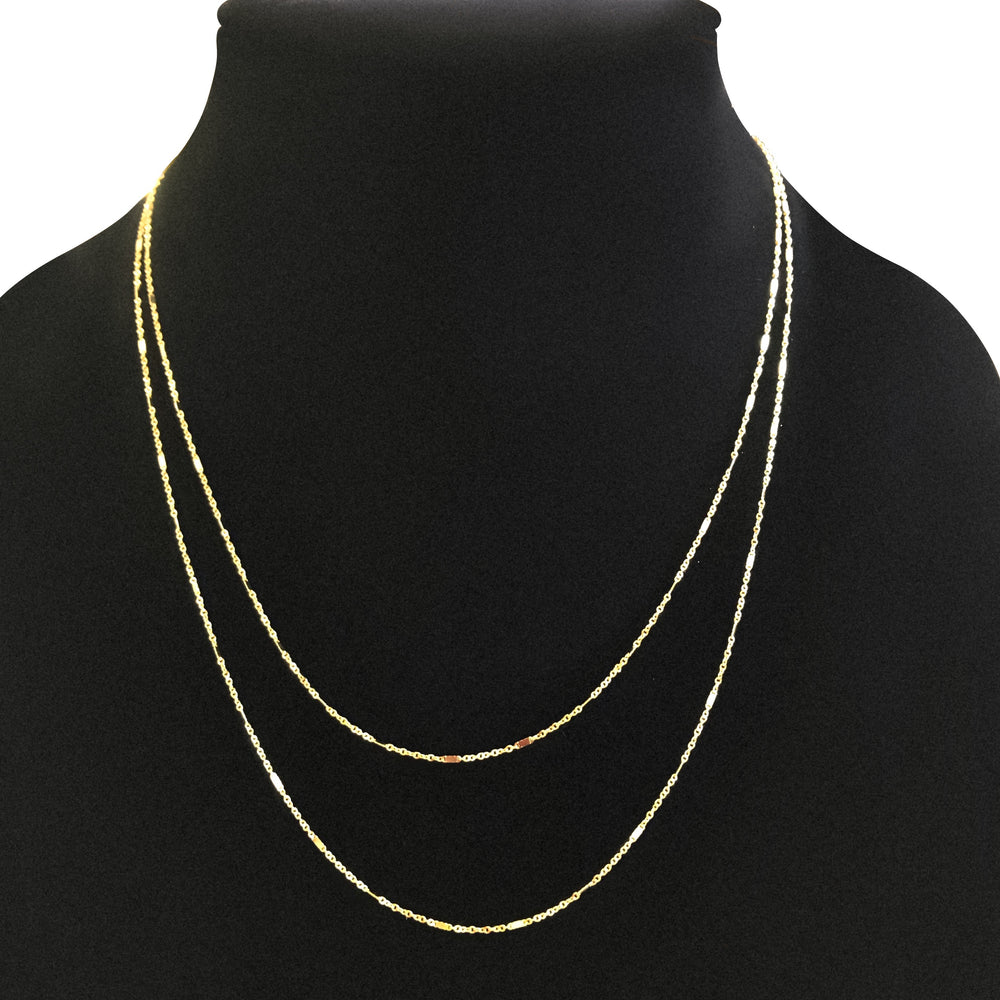 Femme a.f. Necklace - House of Fine Gold