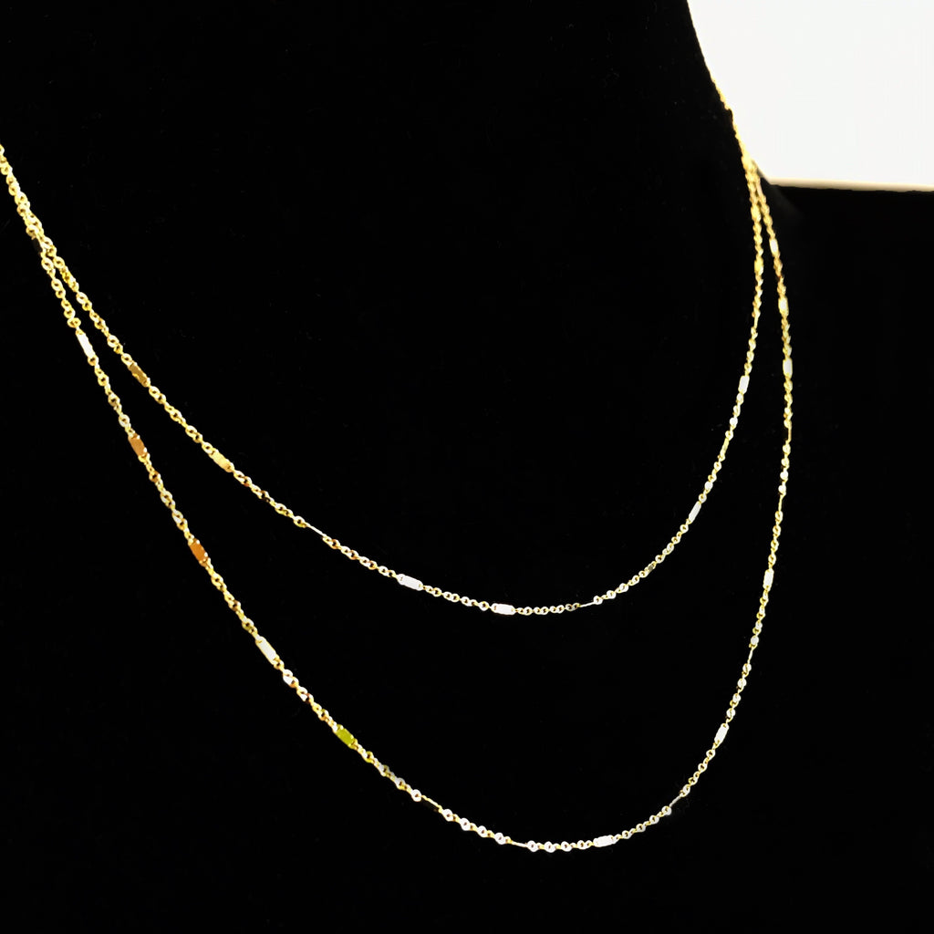 Femme a.f. Necklace