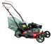 "DB2521SR 21"" 3-in-1 Gas Self Propelled Lawn Mower"