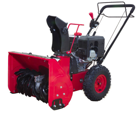 "Refurbished DB7659H 22"" Gas Snow Thrower"