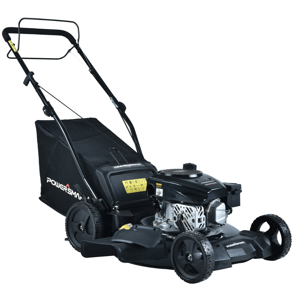DB8621SR 21 inch 3-in-1 Gas 170 cc  Self Propelled Mower