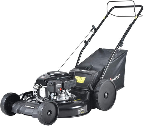 DB8622SR 22 in. 3-in-1 170cc Gas Self Propelled Lawn Mower