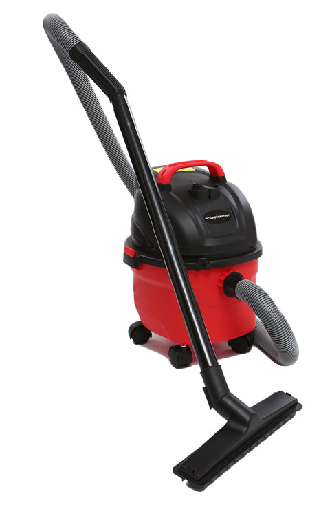 PS225 2.5 Gallon Wet Dry Vacuum
