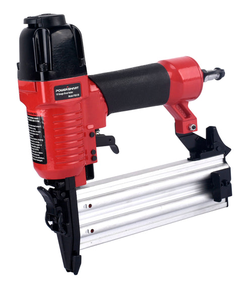 PS6130 18-Gauge Pneumatic Brad Nailer