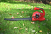 PS76201A 36V Lithium-Ion Cordless Blower with 3 Ah Battery and Charger