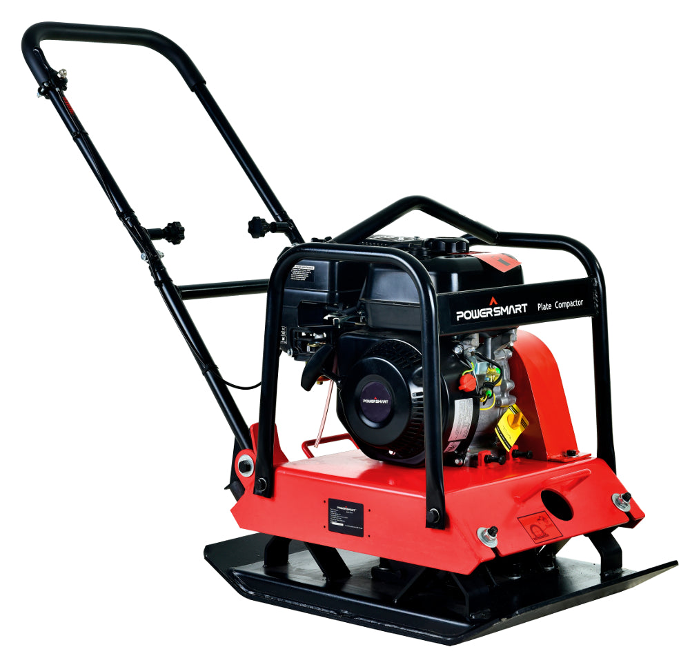 PS8810 Gas Powered Plate Compactor