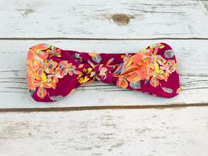 """Autumn"" Headband"