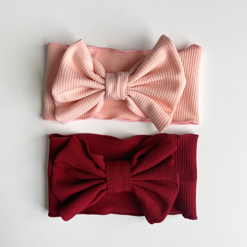Bow Headwrap