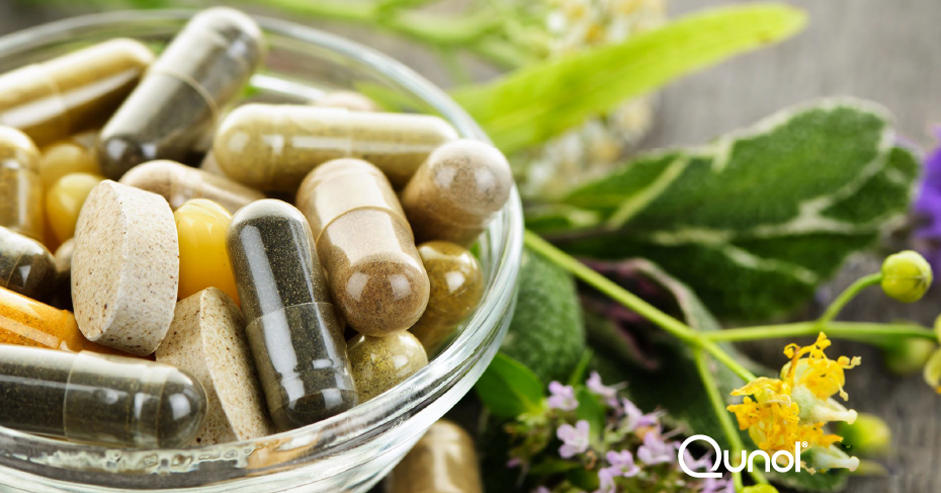 Five Natural Supplements to Boost Energy