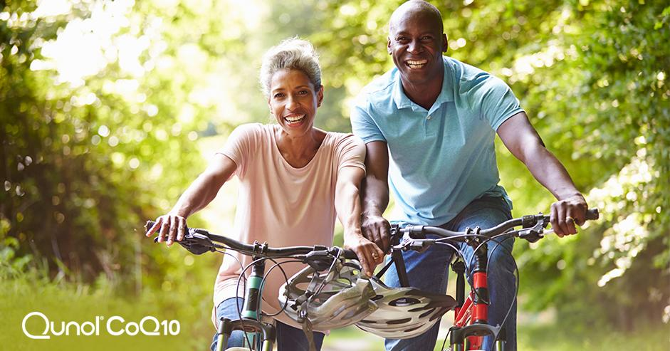 How CoQ10 Can Help Support Your Active Lifestyle