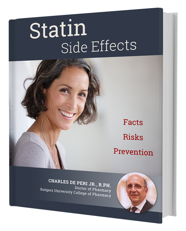 Statin Side Effects eBook