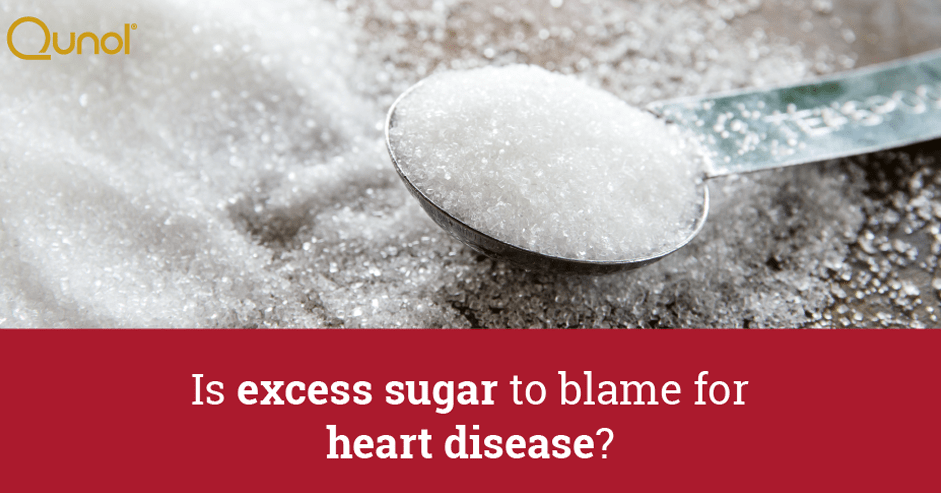 Is Excess Sugar to Blame for Heart Disease?